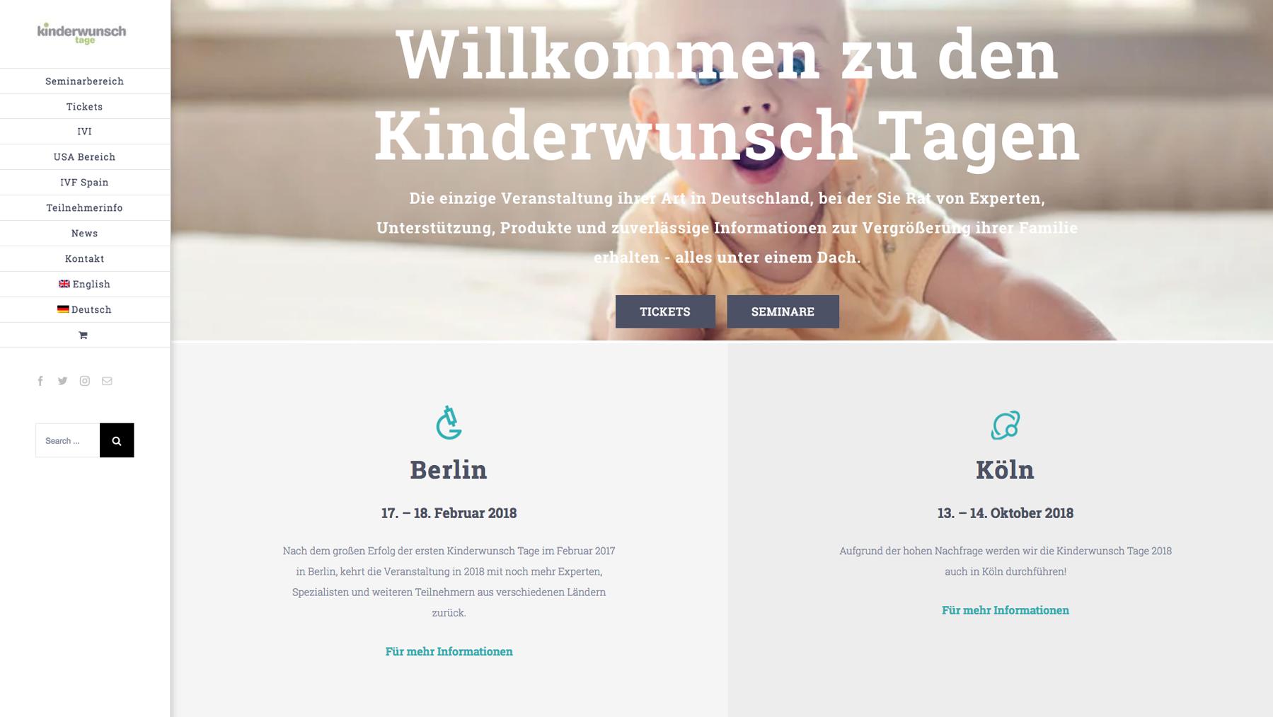Kinderwunsch - Gloop client