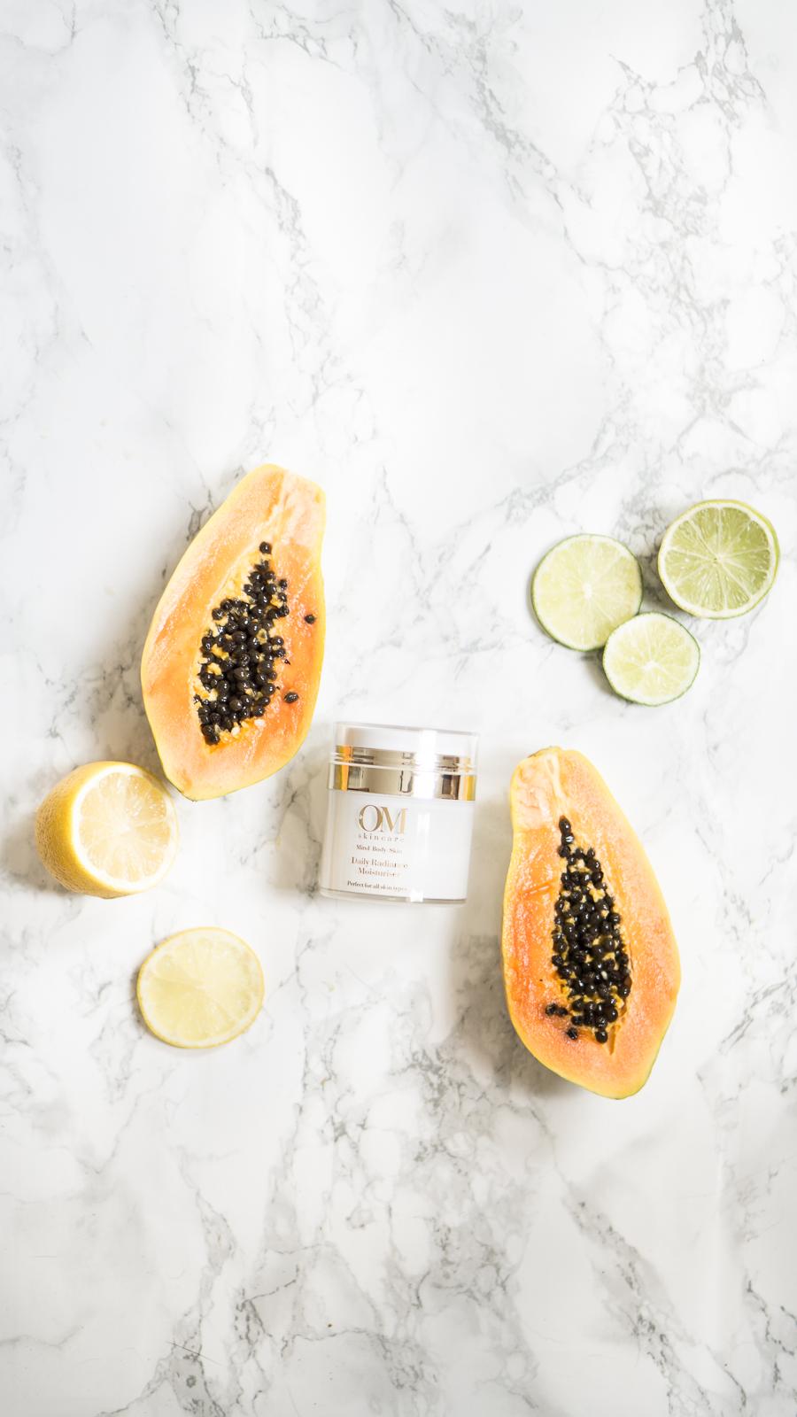 Om Skincare Product | Gloop