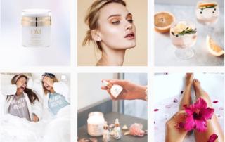 OM Skincare | Gloop client